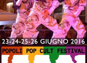 Bagnara di Romagna. Verso Popoli Pop Cult Festival, presentato il manifesto dell'ottava edizione.