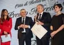 Bellaria Igea Marina. Il Premio Panzini 2016 va a Roberto Mazzotti.