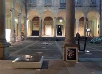 Milano. A chi parla l'arte contemporanea? A Palazzo Isimbardi l'inaugurazione del quarto premio cramum.