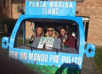 Punta Marina Terme. Che la bella stagione abbia inizio con l'appuntamento 'Primavera'.