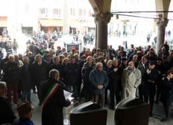 Ravenna. Ricordata ieri la tragedia della Mecnavi dove persero la vita 13 operai.
