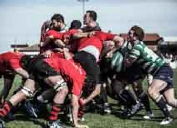 Cesena. Rugby. La Romagna RFC vince una partita soffertissima contro il Livorno.