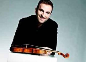 Cesena. Al Bonci il violino di Milenkovich e gli archi del Conservatorio di Cesena  in un concerto coinvolgente