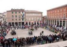 Cotignola. Festa in piazza tra cultura, spettacolo e buona cucina. Torna la Segavecchia.