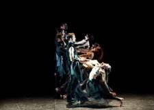 Rimini. Al Novelli Monica Casadei porta sul palco 'Tosca X', interpretazione dell'opera pucciniana.