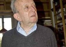 Rimini. 'I confini della lingua', incontro con il filosofo del linguaggio Tullio De Mauro al Museo della Città.