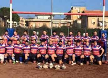 Cesena. Rugby. L'Unione Rimini-San marino esce vincente dalla sfida con il Romagna RFC.