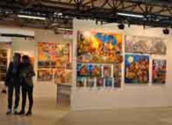 Forlì. Al via la 14ma edizione di Vernice Art Fair. La grande arte torna in fiera.