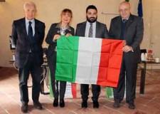 Lugo. Nel 70° anniversario della Repubblica Italiana si celebra la giornata del Tricolore.