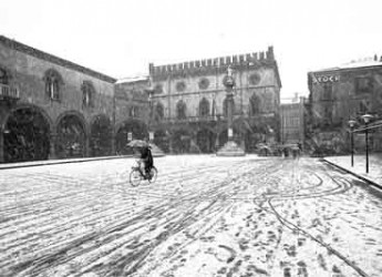 Ravenna. In mostra gli scatti di Carlo Cimatti e Alfredo De Zerbi che raccontano la città e i suoi dintorni.