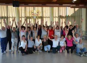 Cesenatico. Il progetto Gins – Gruppi in salute ha coinvolto 24mila romagnoli. Se ne parla al centro sociale anziani.