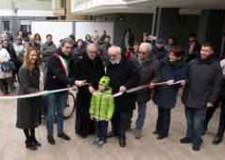 Rimini. Welfare. Inaugurato il complesso di edilizia pubblica con 58 nuovi appartamenti a Tombanuova.