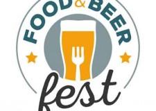 Bologna. San Lazzaro di Savena. Tutto pronto per la tre giorni di Food & Beer Fest.