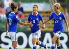 Reggio Emilia. Calcio femminile. Il trofeo della Uefa Women's Champion League torna in città.