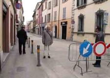 Lugo. Conclusi i lavori sulla rete idrica in via Matteotti. Strada riaperta alla normale viabilità.