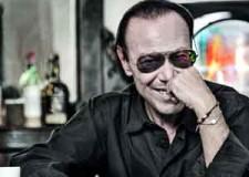 Ravenna. Anteprima mondiale in cittò di Mosaic Music Video Awards con Antonello Venditti.