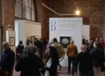 Rimini. Arte e cultura. Inaugurata la Biennale del disegno.