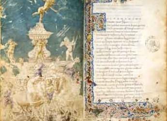 Ravenna. Alla Classense un disegno di Botticelli appena rientrato da Tokyo.