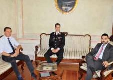 Bassa Romagna. Sicurezza, plauso all'Arma dei carabinieri per le recenti operazioni svolte.
