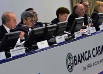 Rimini. I soci della Banca Carim approvano il bilancio. Nominato in consiglio di amministrazione il bellariese Roberto Mazzotti.
