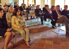Lugo. Al salone Estense rivive la memoria dell'eroe lughese Aurelio Baruzzi.