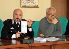 Alfonsine. Sicurezza. Presentato il decalogo nazionale dell'Arma dei carabinieri contro le truffe.