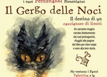 Gatteo. In biblioteca la presentazione del libro 'Il Gergo delle noci' di Daniela Alvisi.