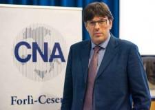 Forlì-Cesena. CNA. 'La crisi si sta mangiando oltre 250 imprese all'anno in provincia. Una ricchezza in pericolo'.