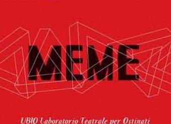 Faenza. Workshop per attori professionisti e non alla Casa della Musica.