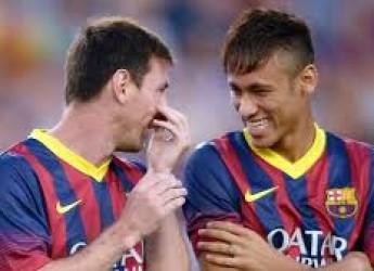 Non solo calcio. Cadono gli dei del Barca. Si salvano d'uno soffio i guerrieri del Bayern. E non è tutto.