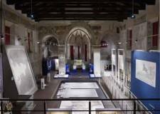 Ravenna. L'accademia di Bella Arti realizza un percorso didattico interattivo a Tamo.