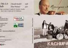 Romagna. In attesa della 'Notte del liscio' esce il singolo dei Kachupa 'Romagna mia 2.0′.