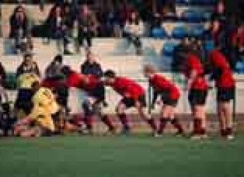 Noceto. Rugby. I galletti del Romagna RFC tornano senza punti dalla trasferta.