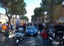 Punta Marina Terme. Ritorna per la seconda edizione il Saraghino in città.