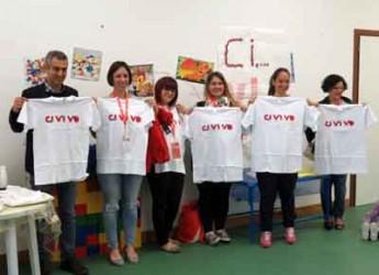 Rimini. La scuola di via dell'Albero ha inaugurato il proprio gruppo Ci.Vi.Vo.