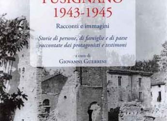 Fusignano. Al Granaio la presentazione del volume 'Fusignano 1943-1945. Racconti e immagini'.