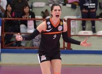 La Volley 2002 Forlì vince 3a1 contro Olbia