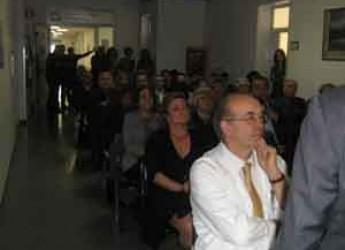 Valmarecchia. 'Conoscere per usare meglio'. Open day alla casa della salute di Novafeltria.