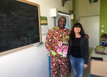 Bagnara di Romagna. 'I colori dell'Africa' colorano l'ottava edizione del Popoli pop cult Festival.