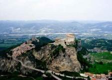 San Leo. A San Leo un weekend con Dante, Cagliostro e il Duca d'Urbino fra storia e fantasia.
