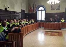 Ravenna. Emergenza profughi: riconoscimento ai volontari Mistral.