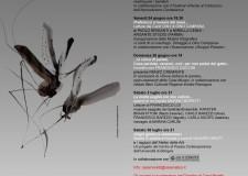 Cesenatico. 'La serenata delle zanzare': incontri di poesia e musica a 'Casa Moretti',  estate 2016.