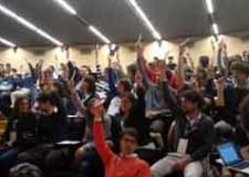 Chieti. Congresso FUCI: responsabilità e impegno alla base del rapporto tra università, formazione e lavoro.