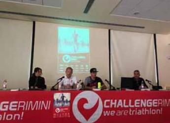 Rimini. Challenge Rimini 2016: un week end dedicato all'evento di triathlon più atteso dell'anno in Italia.