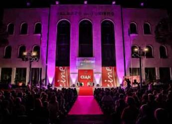 Riccione. Presentata la sesta edizione di Cinè, la grande convention dell'industria cinematografica.