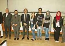 Lugo. Consegnate le borse di studio della Fondazione Fantini Orselli e dal Rotary Club di Lugo.