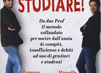 Fusignano. 'Basta studiare', il libro con i consigli per vivere meglio gli anni delle superiori.