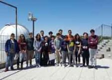 Savignano sul Rubicone. 'Il cielo in una scuola 2016′, studenti del Rubicone tra le stelle con l'Associazione Astronomica.
