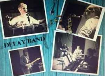 Dovadola. Al teatro Comunale il concerto del nuovo gruppo musicale Delay Band.