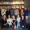 Forlimpopoli. Una delegazione dagli USA in visita a Casa Artusti per scoprire il patrimonio gastronomico italiano.